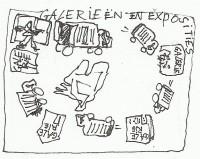 Galerieën