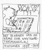 Kwartiermakerskrant