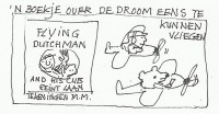 Vliegverhalen
